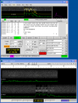 JT6M MS QSO with PA5JS